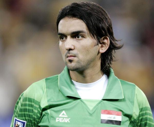 العراقي أكرم: مسؤولو الرياضة بالبلاد تسببوا في تراجع ونقص المواهب