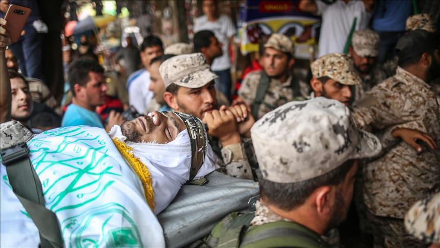 """العملية الانتحارية على حدود غزة وجدية تطبيق """"حماس"""" تفاهماتها مع مصر"""