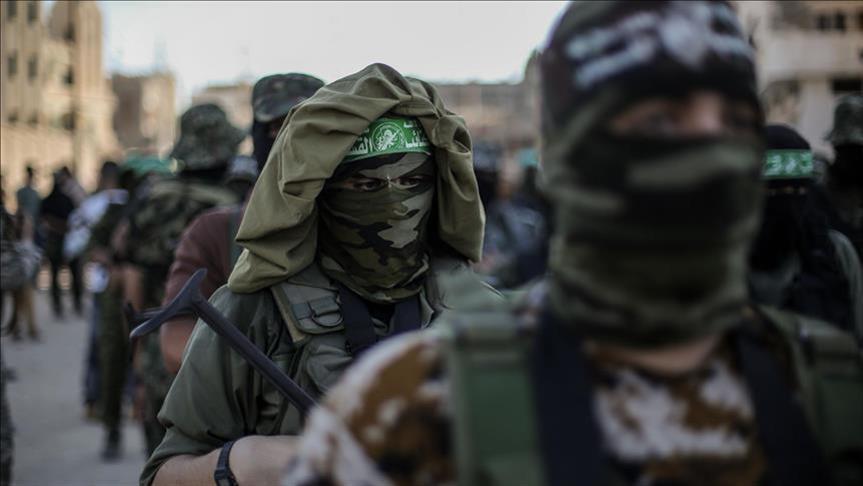 """""""القسام"""" تتبنى فلسطينيين قتلهما الجيش الإسرائيلي"""