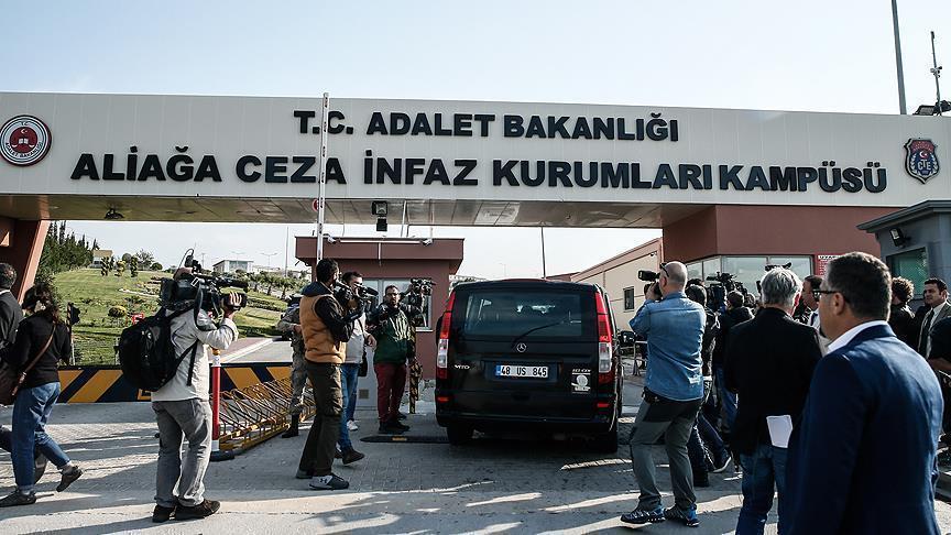 القضاء التركي يطلق سراح القس برانسون