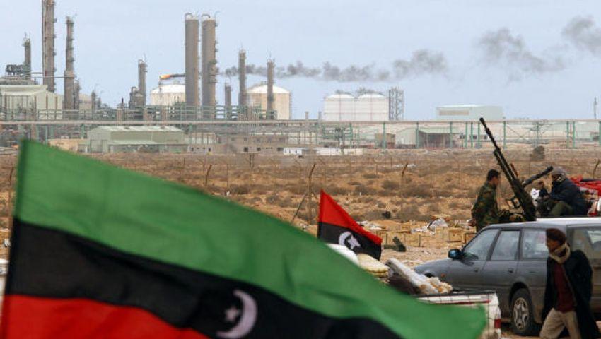 المؤسسة الليبية للنفط تعلن اكتشاف حقل غاز