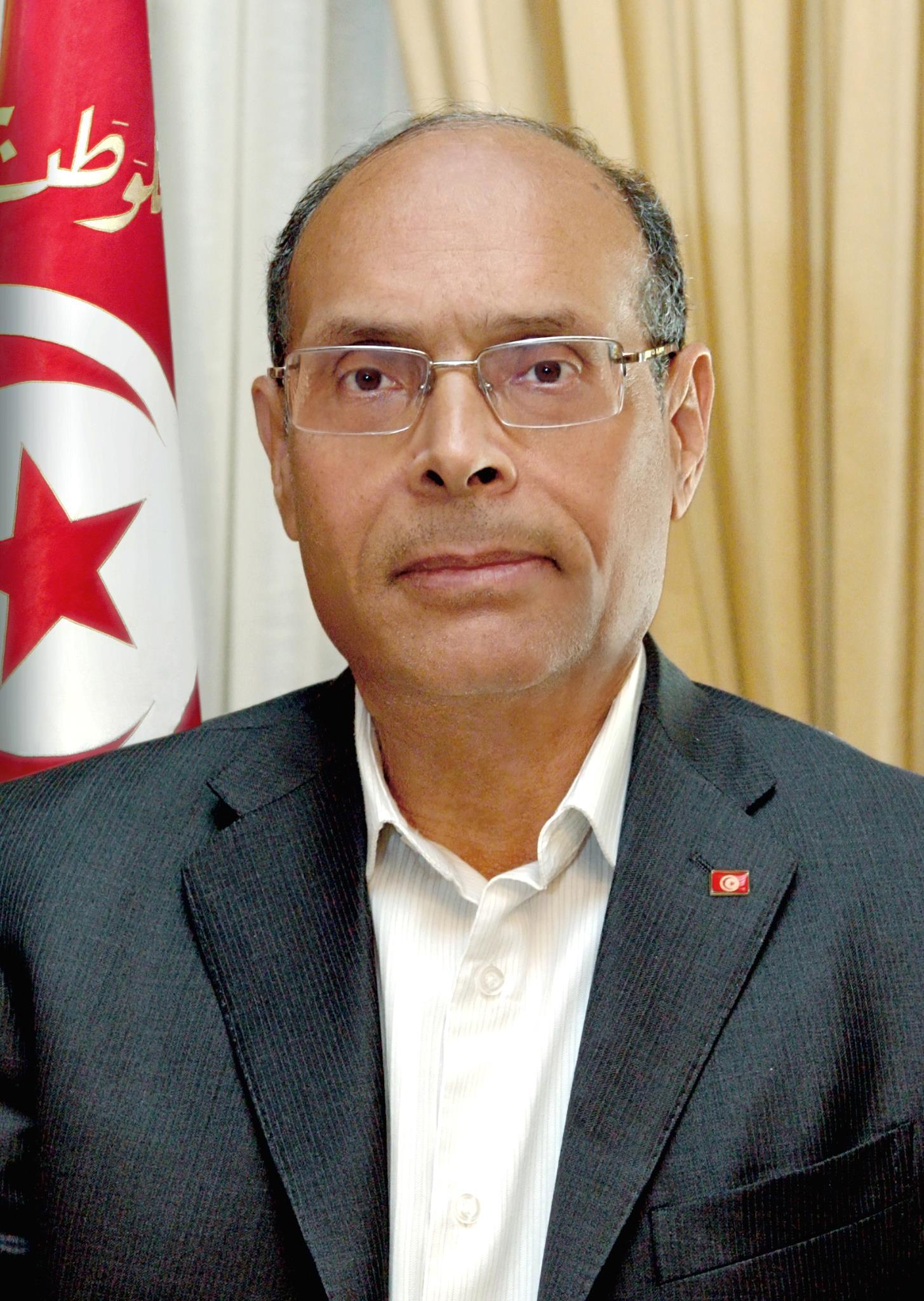 المرزوقي من الخرطوم: الثورات العربية فشلت وكذلك الثورات المضادة