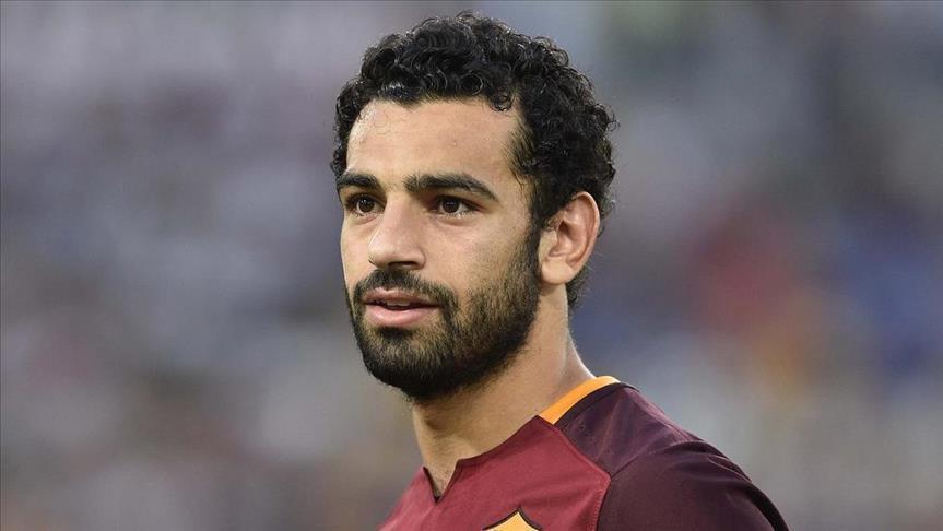 المصري صلاح أفضل لاعب في إفريقيا لعام 2017