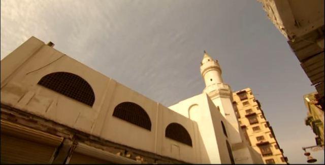 المعمار.. مسجد عثماني بـجدة عمره 440 عامًا