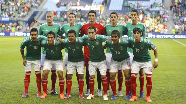 المكسيك تقتنص التأهل من السنغال لربع نهائي مونديال الشباب