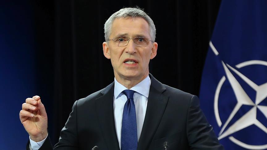 """""""الناتو"""" يؤكد تضامن الحلف مع تركيا ضدّ التهديدات الإرهابية"""