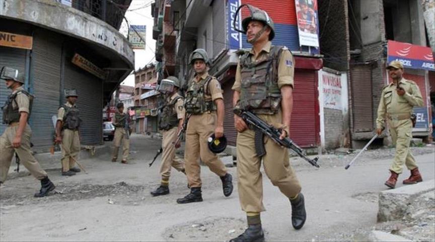 الهند.. قوات الأمن تقتل 5 متمردين ماويين
