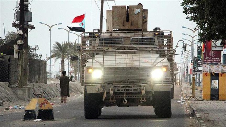 اليمن.. انتقال المواجهات العسكرية من جنوبي عدن إلى شماليها