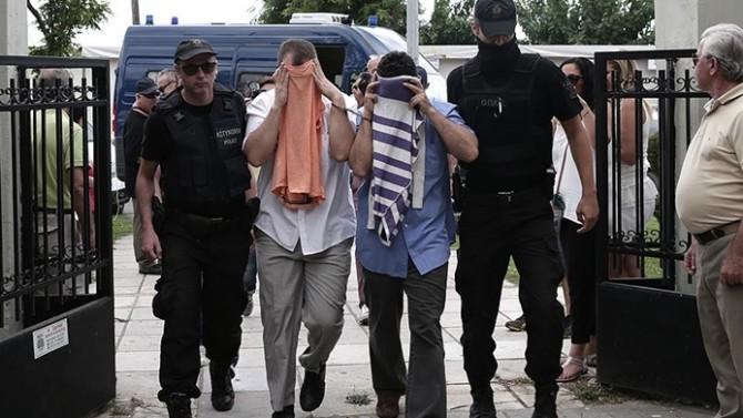 اليونان ترفض تسليم 3 انقلابيين لتركيا