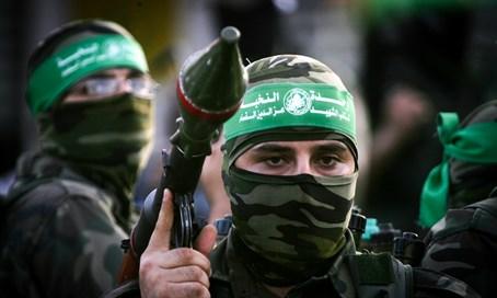 انتخابات رئاسة المكتب السياسي لحركة حماس تُجري اليوم