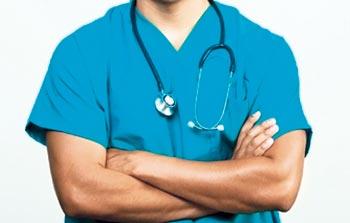 بدء تدريب الأطباء السوريين على آلية عمل نظام الصحة التركي