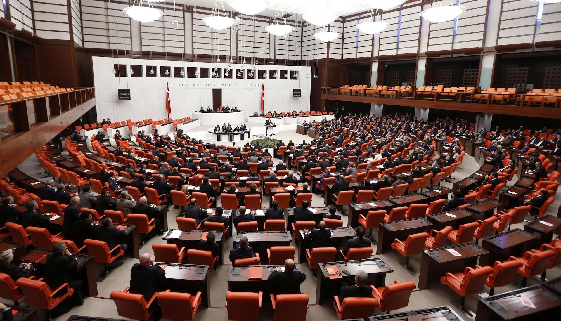 برلماني تركي: منع إسرائيل الصلاة بالأقصى اغتصاب لحرية الدين والعبادة