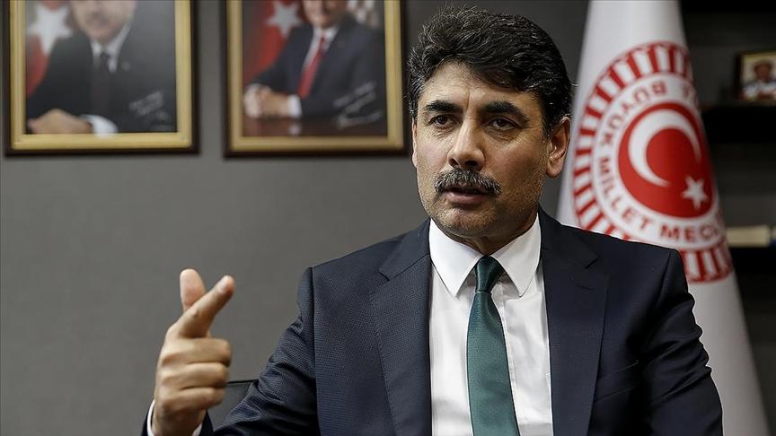 برلماني تركي: ينبغي شرح قضية الإعدامات في مصر عبر جميع المنصات الرسمية والمدنية