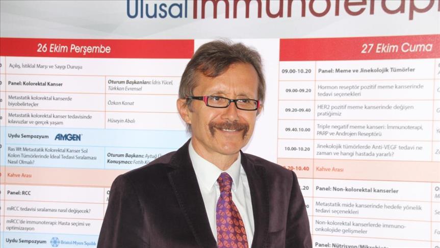 بروفيسور: يموت 350 شخصا يوميا في تركيا بسبب سرطان الرئة