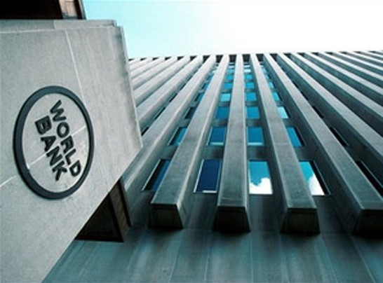 بعثة للبنك الدولي تزور مصر لبحث صرف قرض بمليار دولار