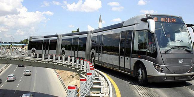 بلدية اسطنبول تعلن عن مجانية المواصلات لمدة 48 ساعة تبدأ صباح السبت