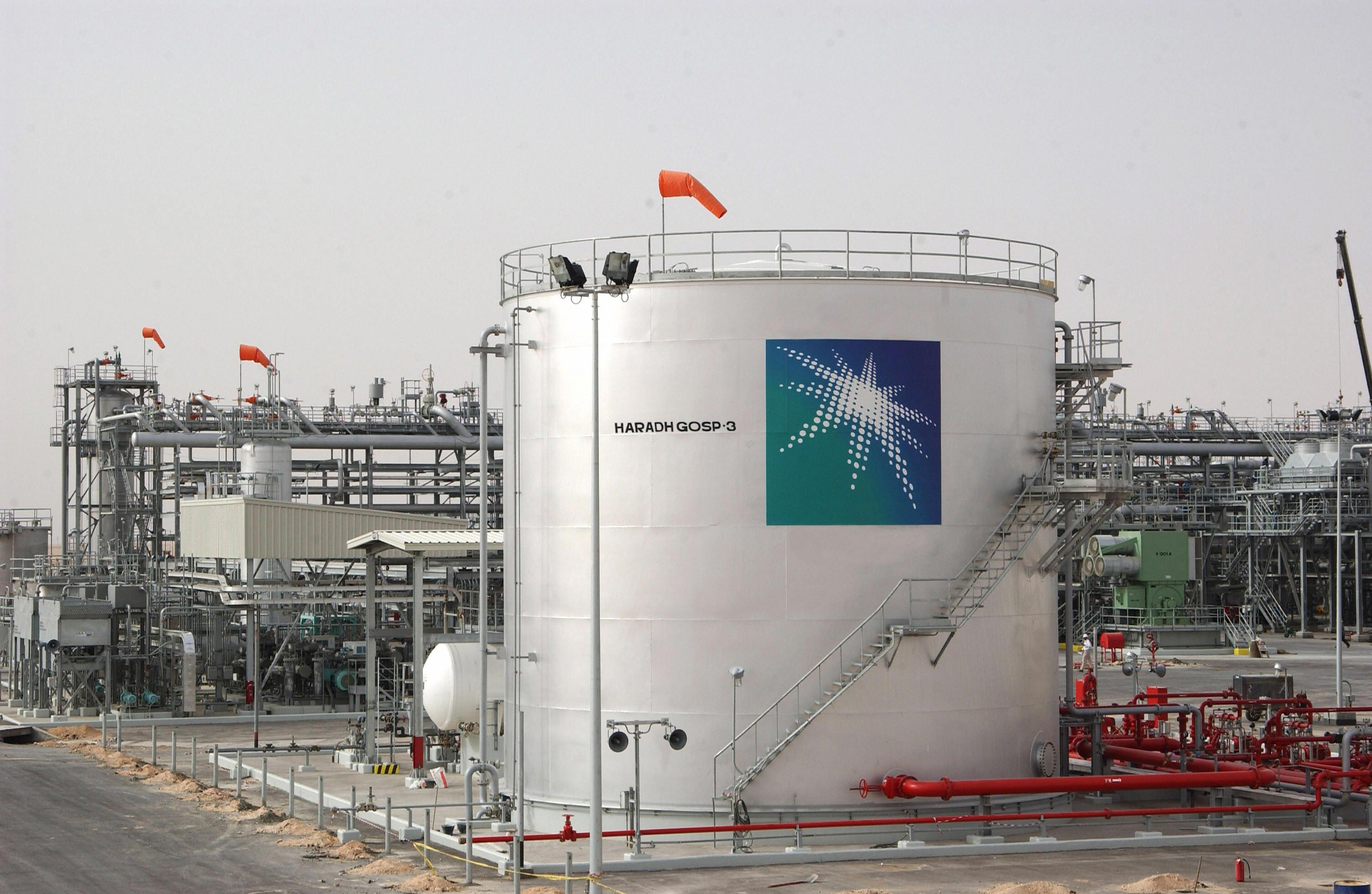 بلومبيرغ: السعودية تعلن قريبا البورصة المستضيفة لطرح
