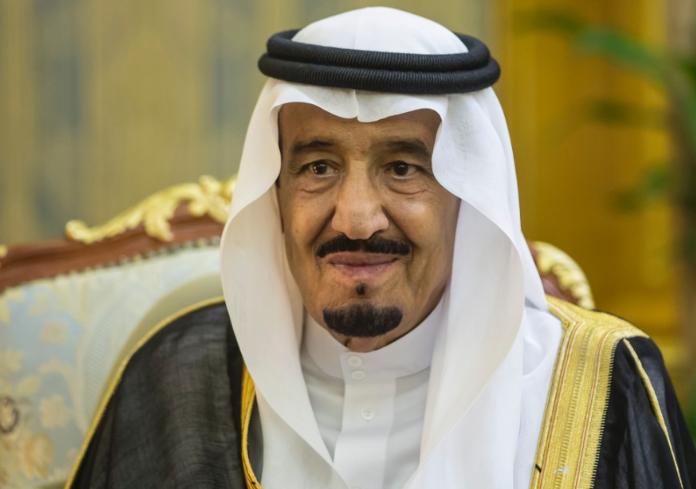 بوريطة يلتقي الملك سلمان في ثالث محطات جولة الوساطة المغربية