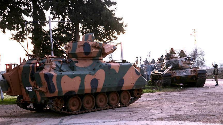 """""""بولات"""" التركية .. صائدة الصواريخ المضادة للدبابات والمدرعات"""