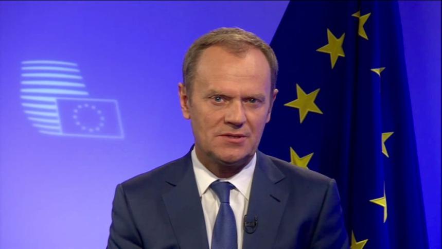 تاسك: نتفق مع أمريكا حول أوكرانيا ونختلف معها بشأن روسيا