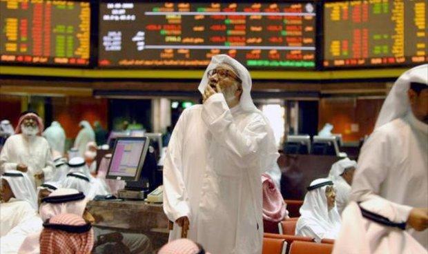 تراجع معظم البورصات العربية الأسبوع الماضي