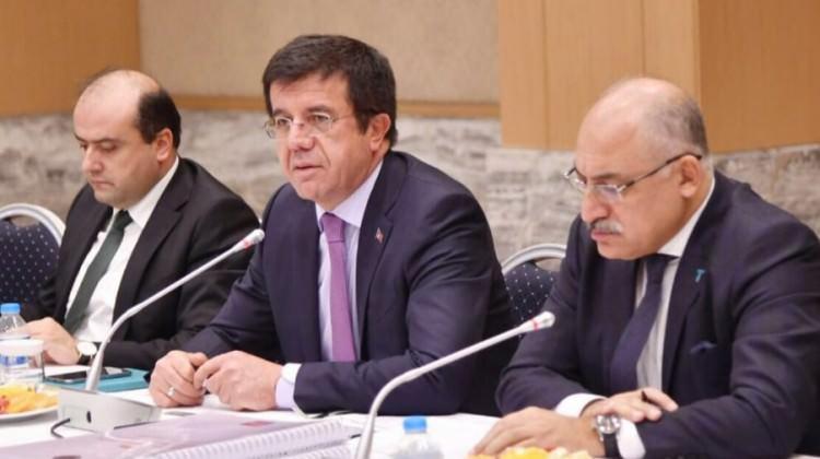 تركيا تتجه لتقديم شكوى ضد أمريكا لدى منظمة التجارة العالمية