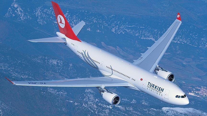 تركيا تحقق أعلى زيادة بعدد المسافرين جوًا منذ 12 عامًا
