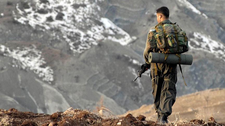 تركيا تحيّد 3623 إرهابيا من