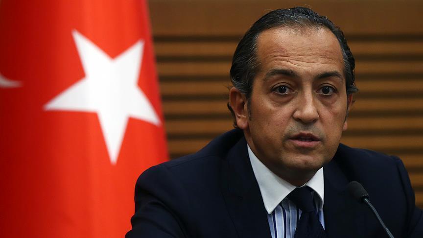 تركيا تدعو روسيا للإفراج عن قيادي من تتار القرم