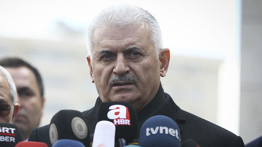 تركيا تعلن رفع الحظر الجوي عن مطار أربيل العراقي