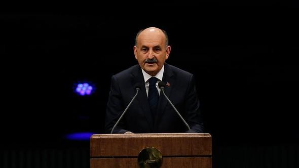 تركيا تمنح تراخيص عمل لأكثر من 73 ألف أجنبي خلال 2016