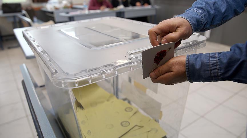 تركيا تمنح 8 مؤسسات دولية الاعتماد لمراقبة الانتخابات القادمة