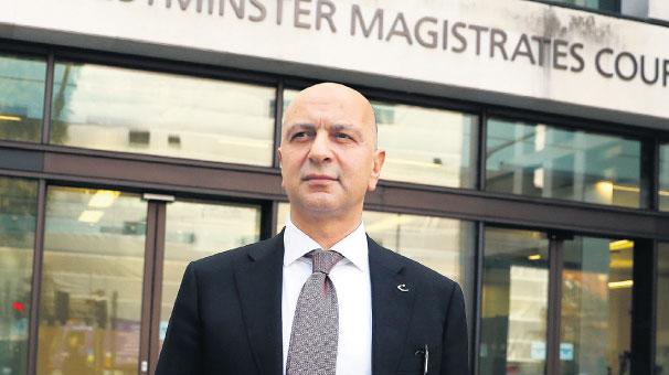 """تركيا: رفض لندن تسليم أنقرة مطلوبين من غولن الإرهابية """"غير مقبول"""""""