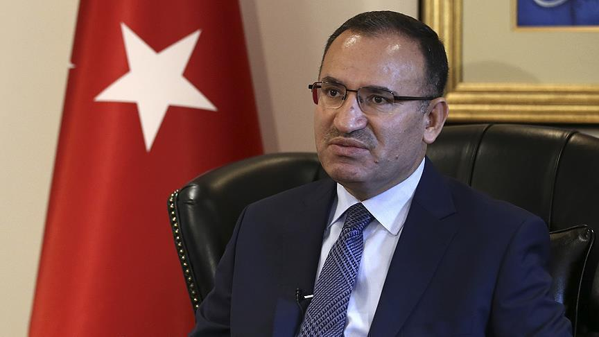 تركيا: لن نبقى في عفرين بشكل دائم