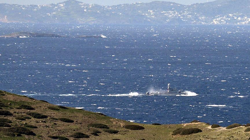 تركيا: من حقنا الاعتراض على تسليح اليونان لجزر في بحر إيجه