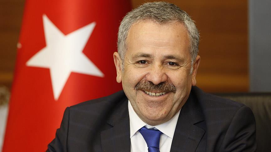 تركيا وهولندا تعيينان سفراء بشكل متبادل