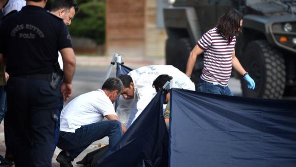 تركيا.. إحباط هجوم إرهابي على مقر للشرطة جنوب البلاد