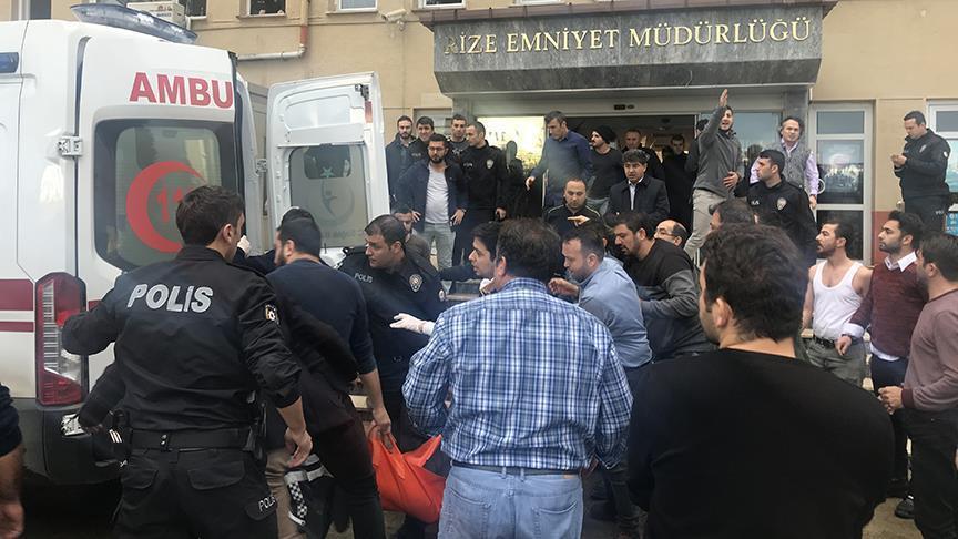 تركيا.. إصابة مدير أمن ولاية ريزة إثر هجوم مسلح