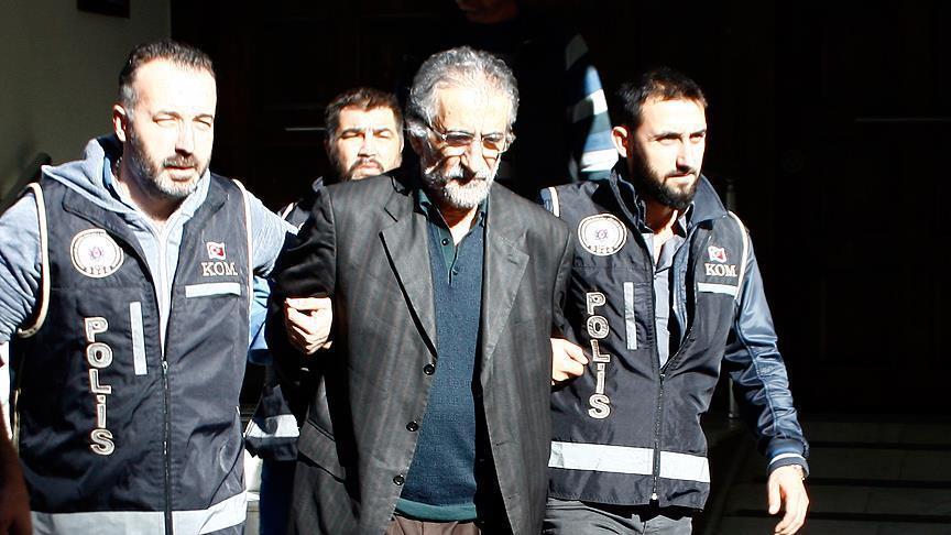 تركيا.. السجن 10 سنوات و6 أشهر لشقيق