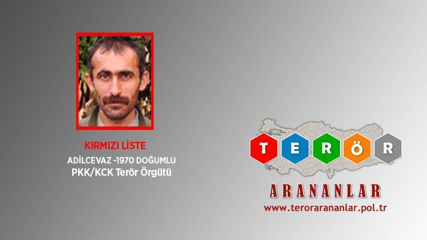 تركيا.. تحييد إرهابي مدرج على القائمة الحمراء للمطلوبين