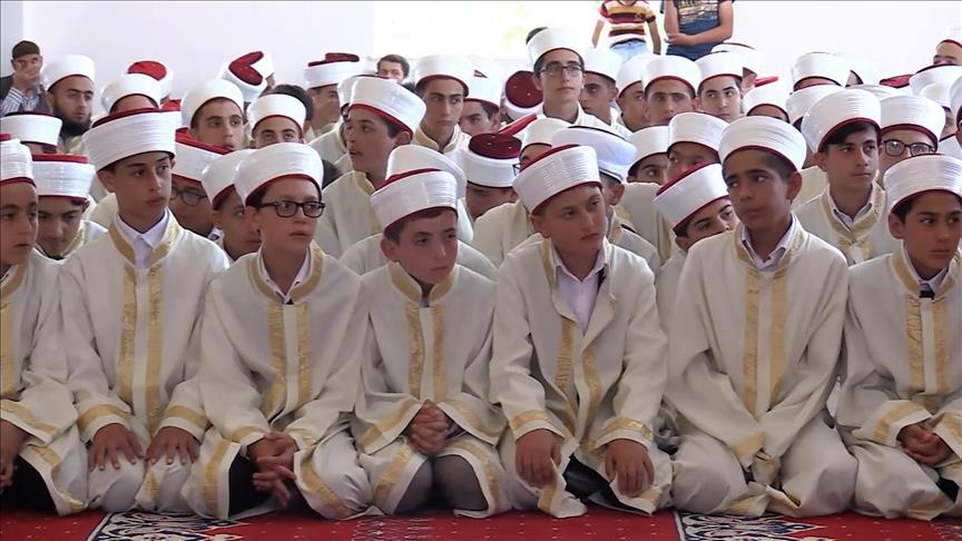 تركيا.. حفظة القرآن يتعلمون العربية لتدبر آياته
