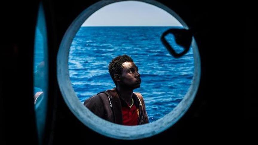 تقرير أممي: البحر المتوسط الأكثر ابتلاعا للمهاجرين منذ 3 أعوام