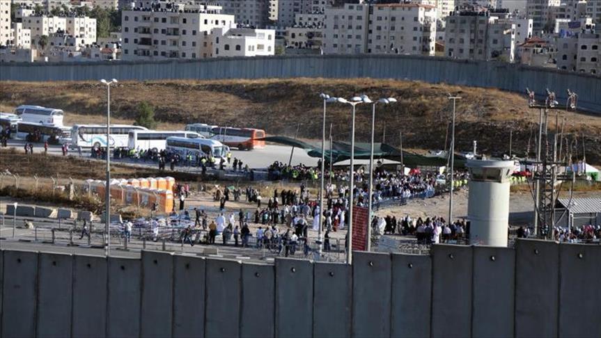 جدران إسرائيل الستة.. حدود وهيمنة أم مخاوف أمنية ؟