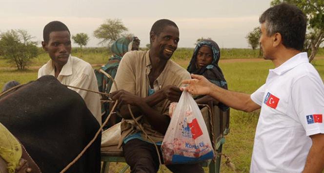 جمعية تركية تطلق مشروعا لجراحة العيون في الصومال
