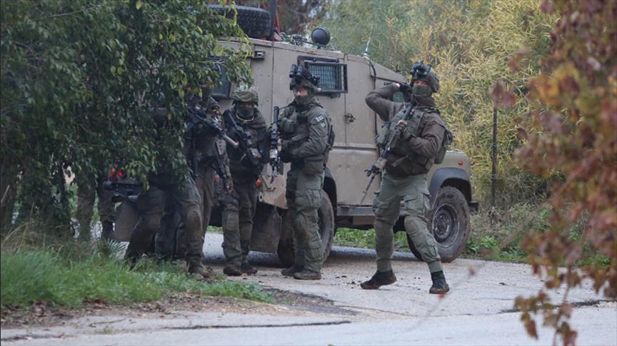 جنين.. إصابات بالرصاص والاختناق بمواجهات مع الجيش الإسرائيلي