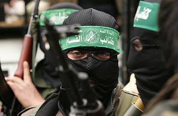 حماس تضع شروطا للجلوس مع وفد حركة فتح