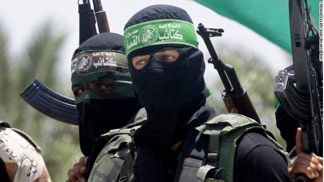 حماس: جاهزون لتسليم