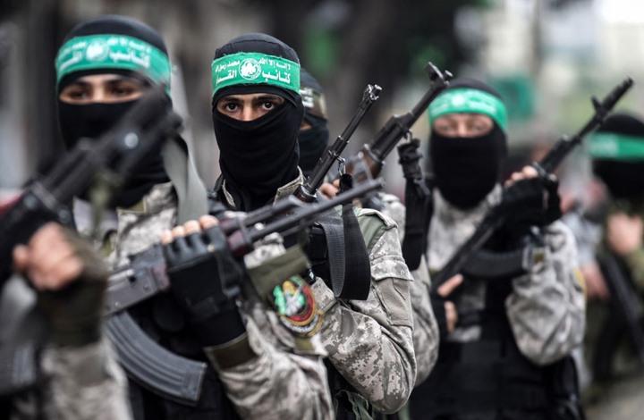"""""""حماس"""": قرار المحكمة الدستورية ليس له قيمة دستورية أو قانونية"""
