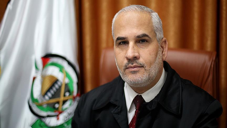 حماس: قصف غزة يعكس حالة التخبط الإسرائيلي جراء