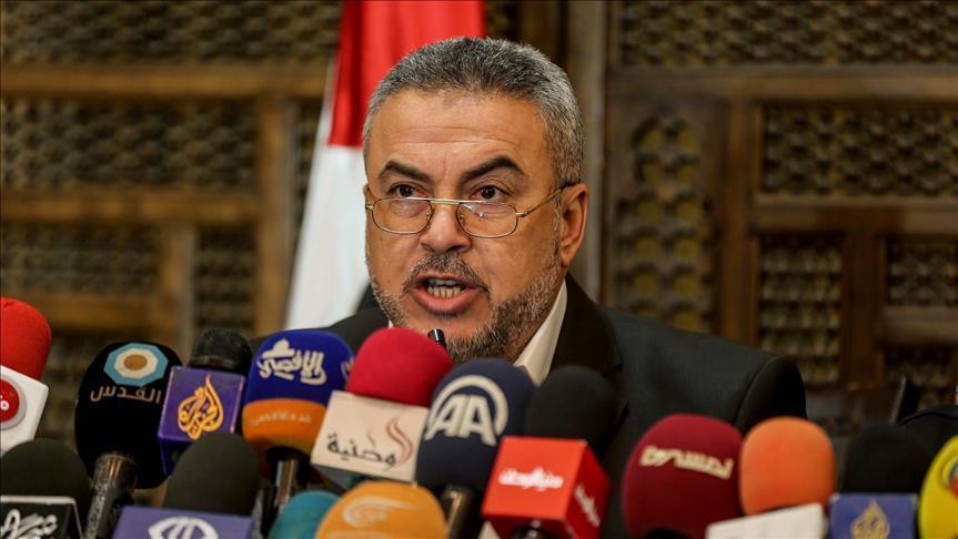 حماس: نمتلك أدلة دامغة حول المسؤول عن تفجير موكب